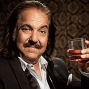 Artwork for Ron Jeremy:  Porn, Piano, Ponderosa & Spies