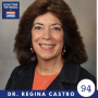 Artwork for 94: Everything You Need to Know About Thyroid Nodules with Dr. Regina Castro from Mayo Clinic