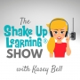 Artwork for 39: The Shake Up Learning Story