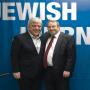 Artwork for Rabbi Dr. Ari Berman: Can Modern Orthodoxy help lead the Jewish future?