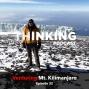 Artwork for Venturing Mount Kilimanjaro ft. Nathaniel Krasnoff || Episode 32