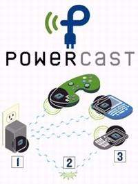 Powercast quiere vender productos con electricidad inalámbrica