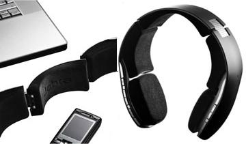 El auricular Bluetooth Jabra BT8030 también funciona como altavoz