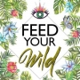 Artwork for FEED YOUR WILD TURNS 1! First Anniversary Special :: Curanderismo, Prophecy and Mindfulness with Brenda Salgado