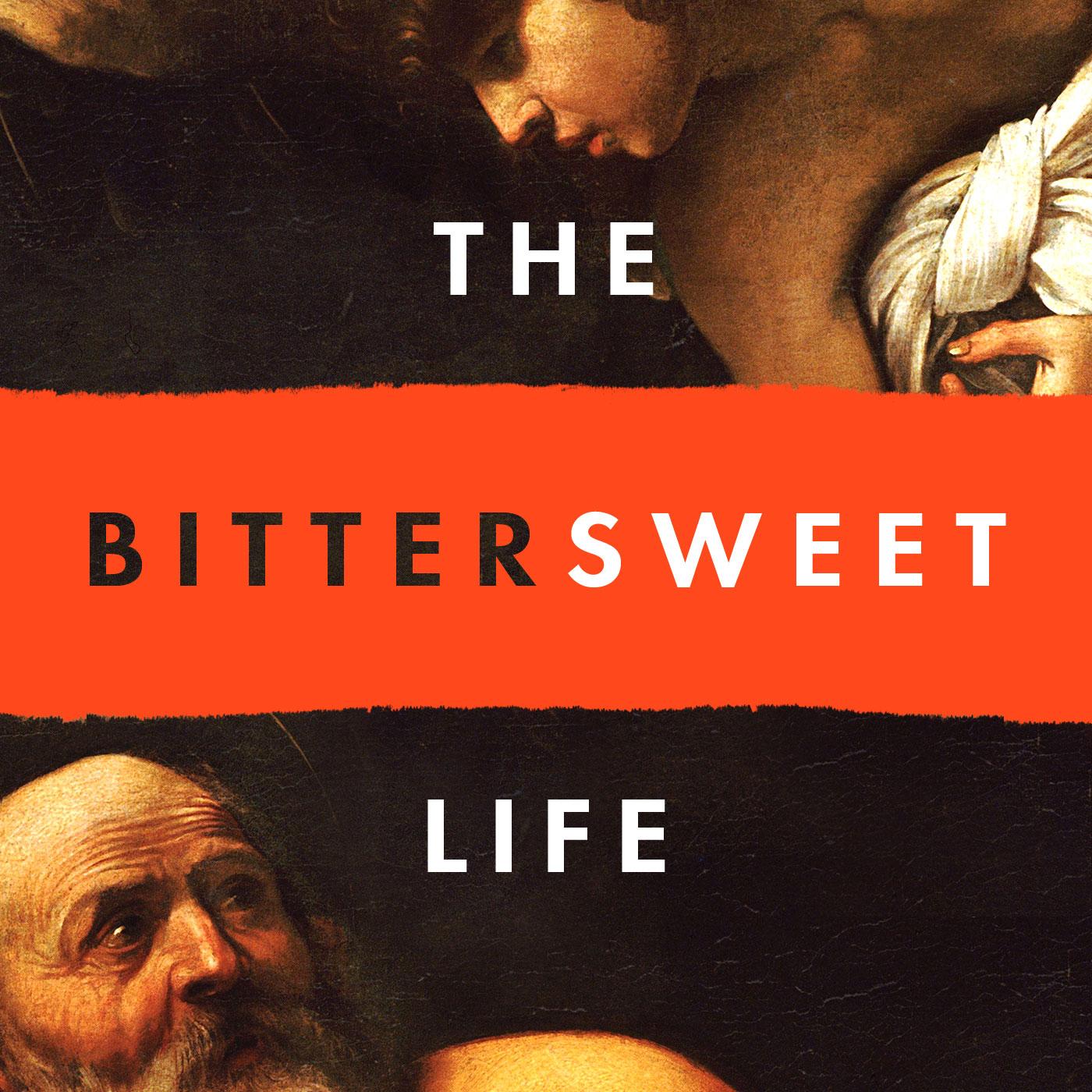 The Bittersweet Life show art