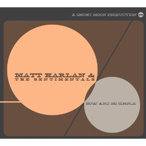 FTB Show #166 with Matt Harlan, Paul Thorn, The Gathering, Two Men Gentleman Band & Glossary