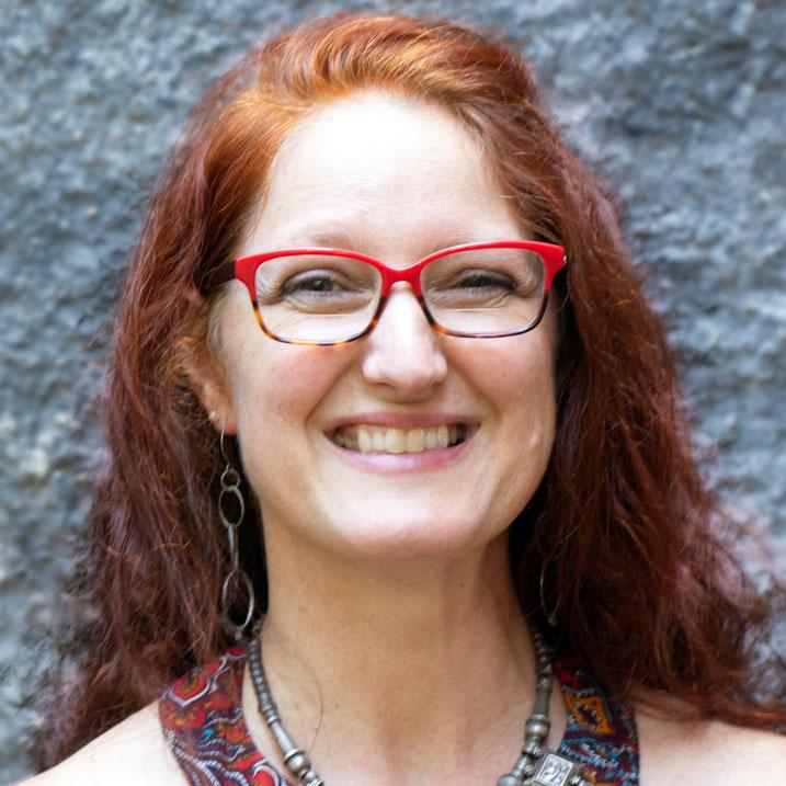 Valerie Ihsan, Author
