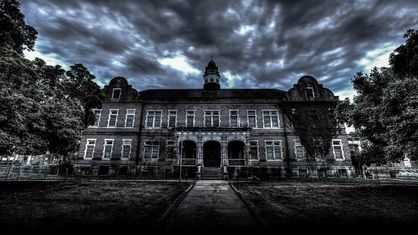 Ep. 285 - Pennhurst State School and Hospital