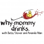 Artwork for Happy New Year from Why Mommy Drinks