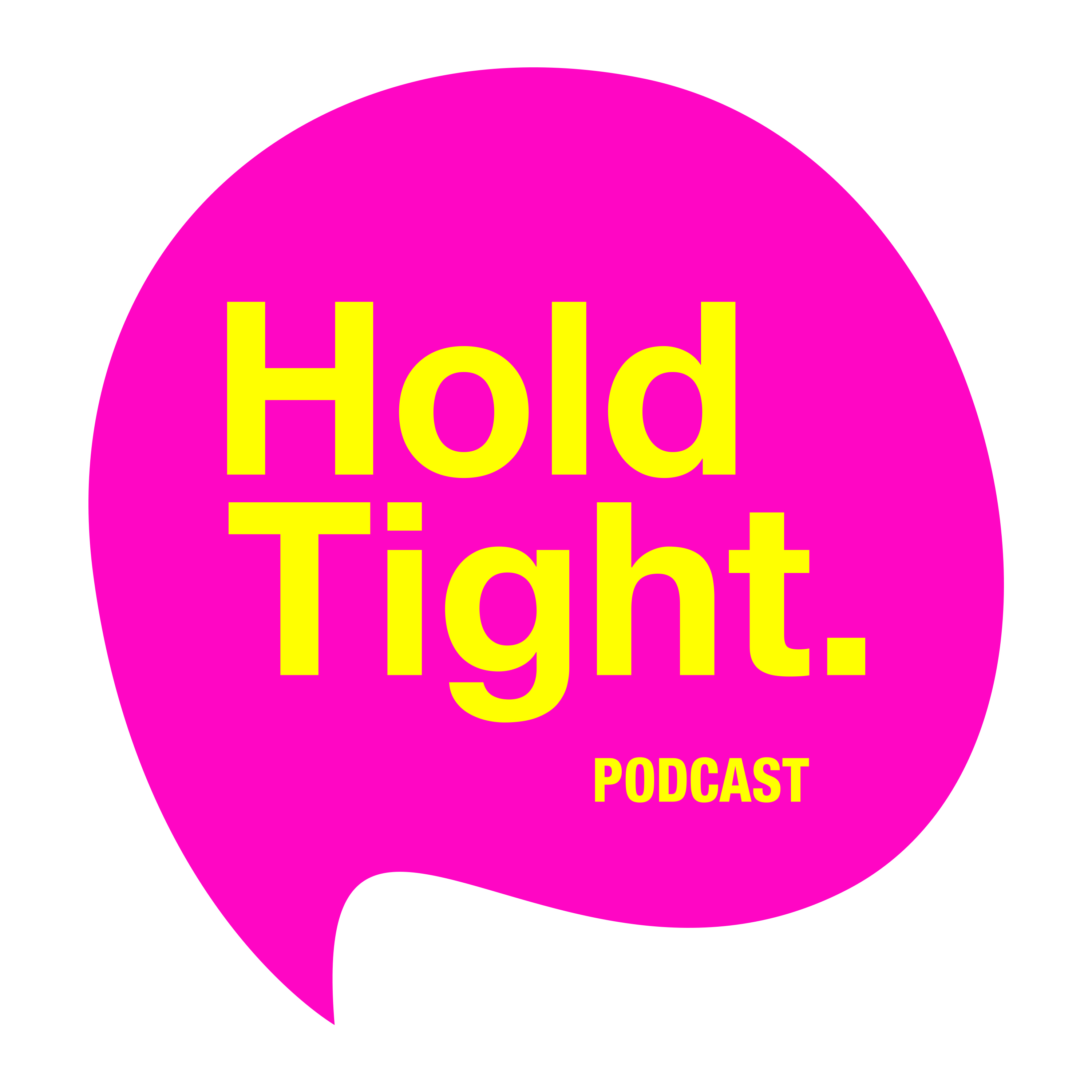 Hold Tight show art