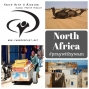 Artwork for North Africa - YWAM Global Prayer - The Invitation - November 2018