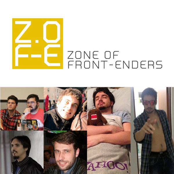 Artwork for ZOFE #10: Especial - Busque Conhecimento
