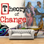 Artwork for Trailer: The Theory of Change Podcast