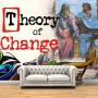 Artwork for The Saga of Postmodernism for Counselors