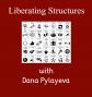 Artwork for Liberating Structures with Dana Pylayeva