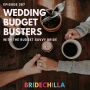Artwork for 387- Wedding Budget Busters