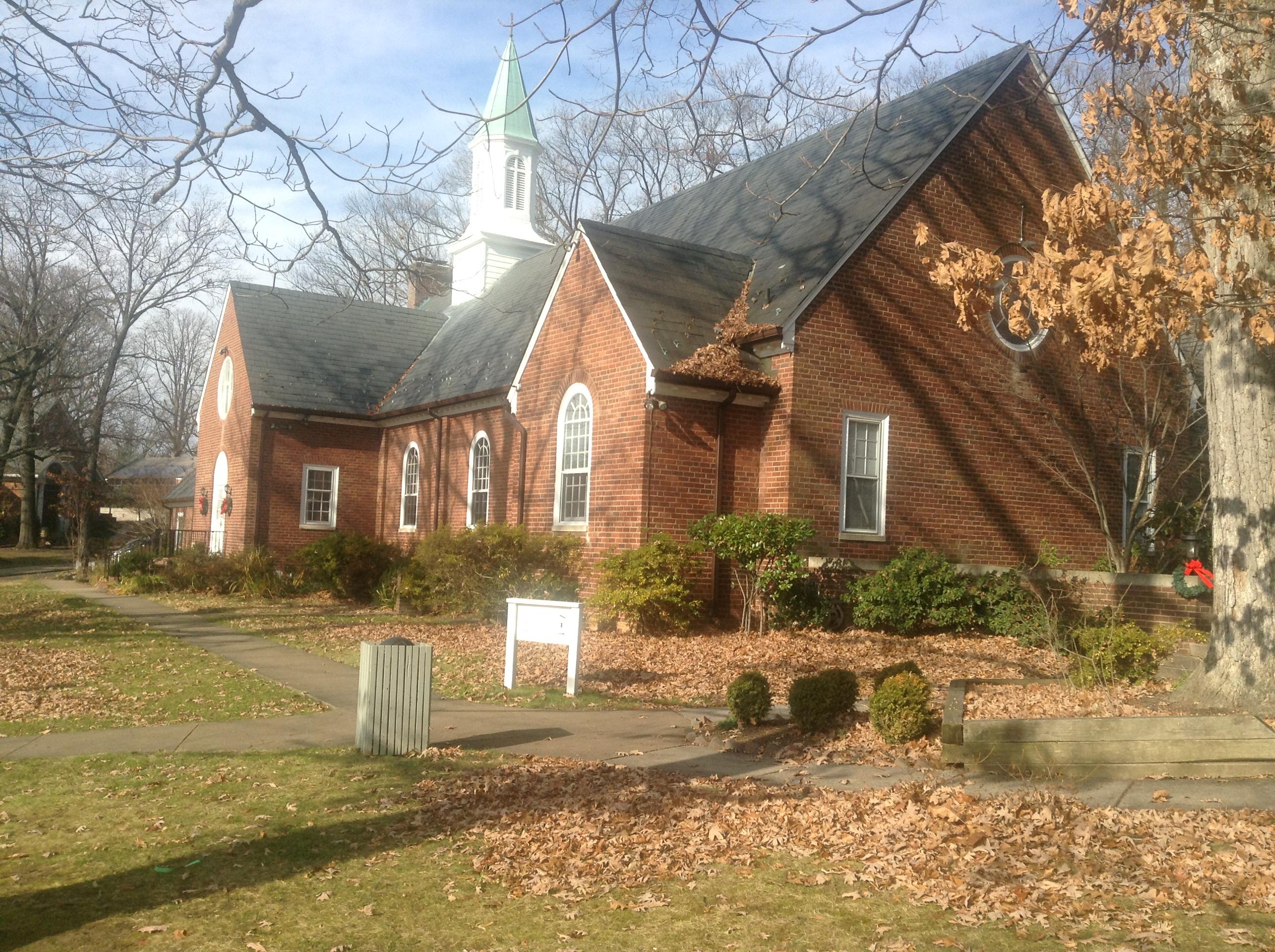 TPC Sermon 2014-11-30: Being Isaiah