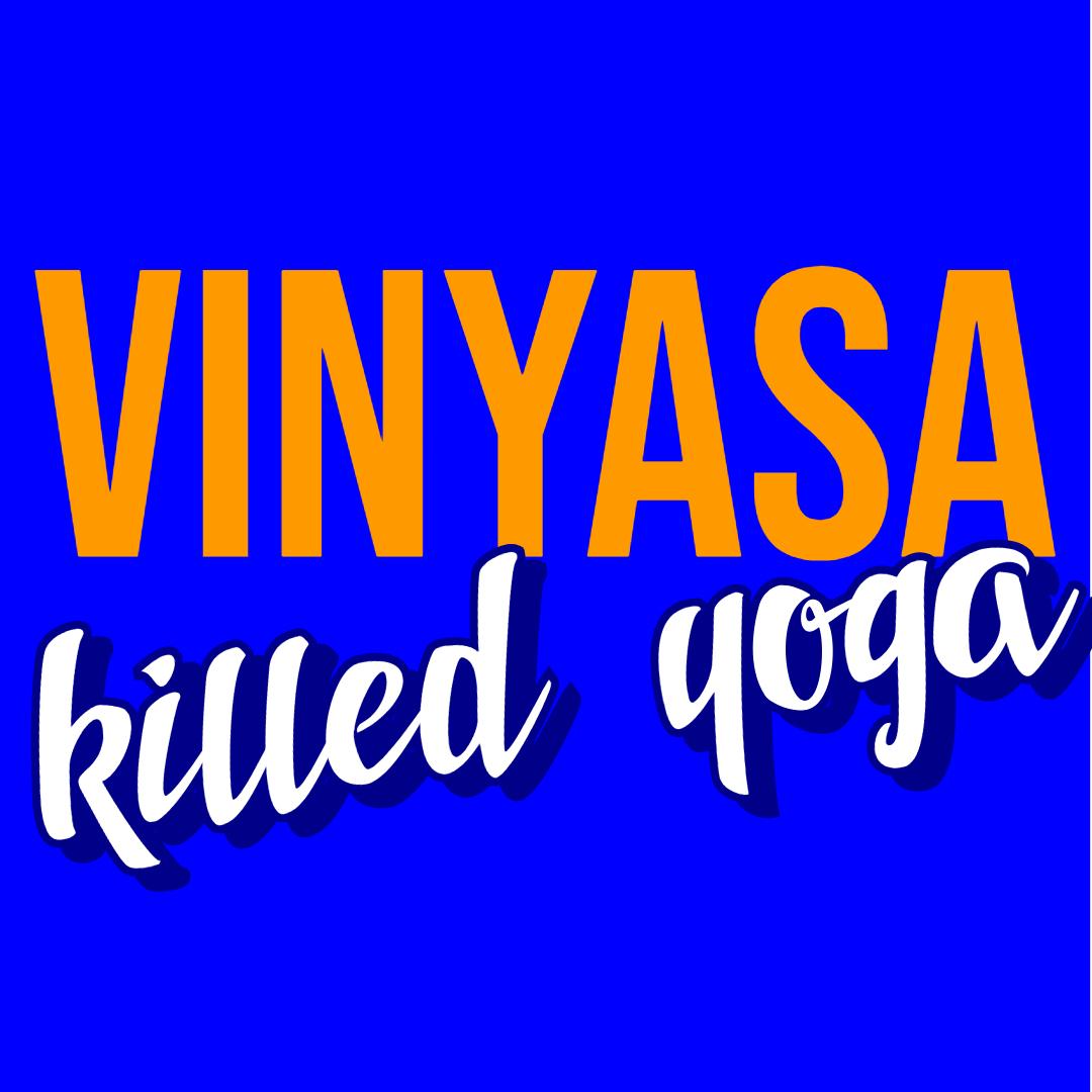 Ep 4 - Vinyasa Killed Yoga