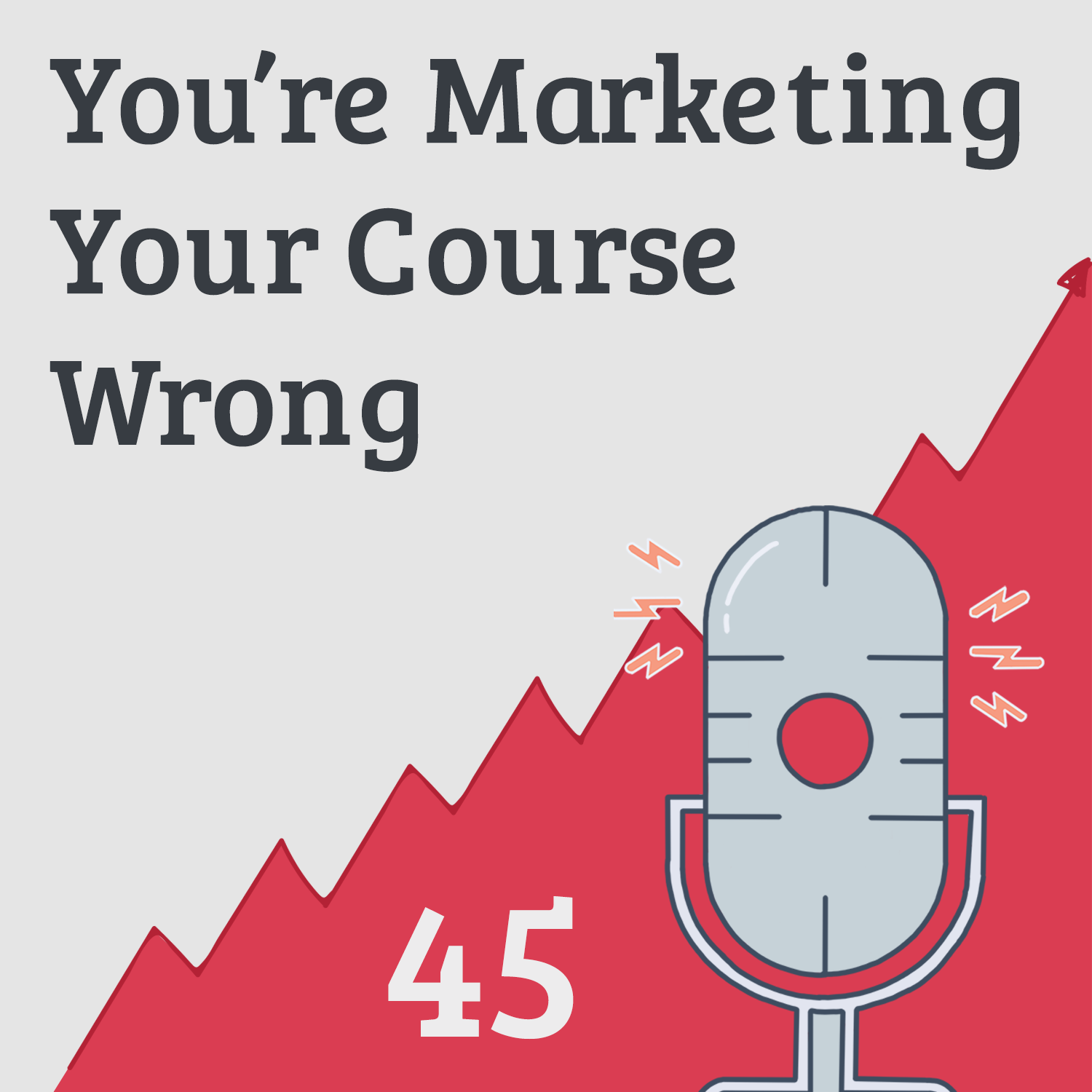 Free Traffic: Your Course Marketing Sucks