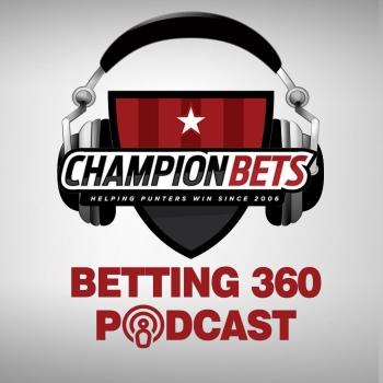 360 betting