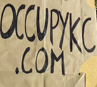 Occupy KC - Occupy Wall Street