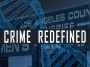 Artwork for Crime Redefined Preview