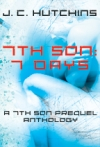 Cover for '7th Son: 7 Days (Prequel Anthology)'