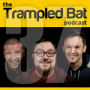 Artwork for TB 037 - Trampled Bat's First Birthday