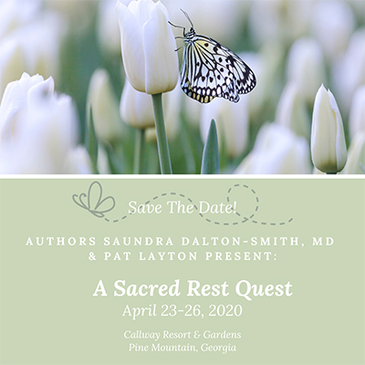 Sacred Rest Retreat