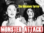 Artwork for The Unknown Terror | Monster Attack Ep. 141