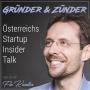Artwork for #005: Bernhard Lehner, Gründer Startup300: Business Angels, Ökosystem, Öffnung Kapitalmarkt 2019