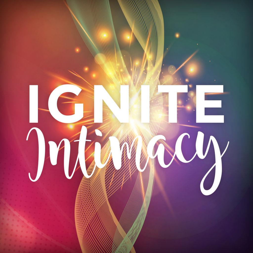 Ignite Intimacy show art