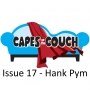 Artwork for Issue 17 - Hank Pym