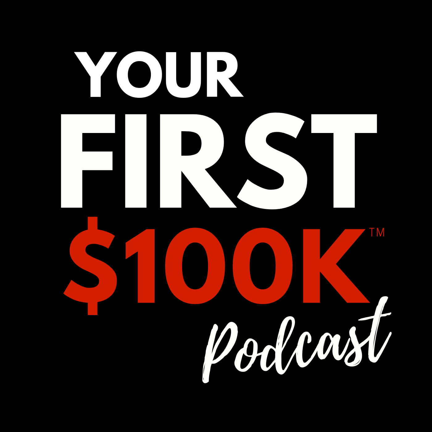Your FIRST $100K Podcast with Joseph Warren | Marketing | Sales | Business | Entrepreneurship | Leadership | Spirituality show art