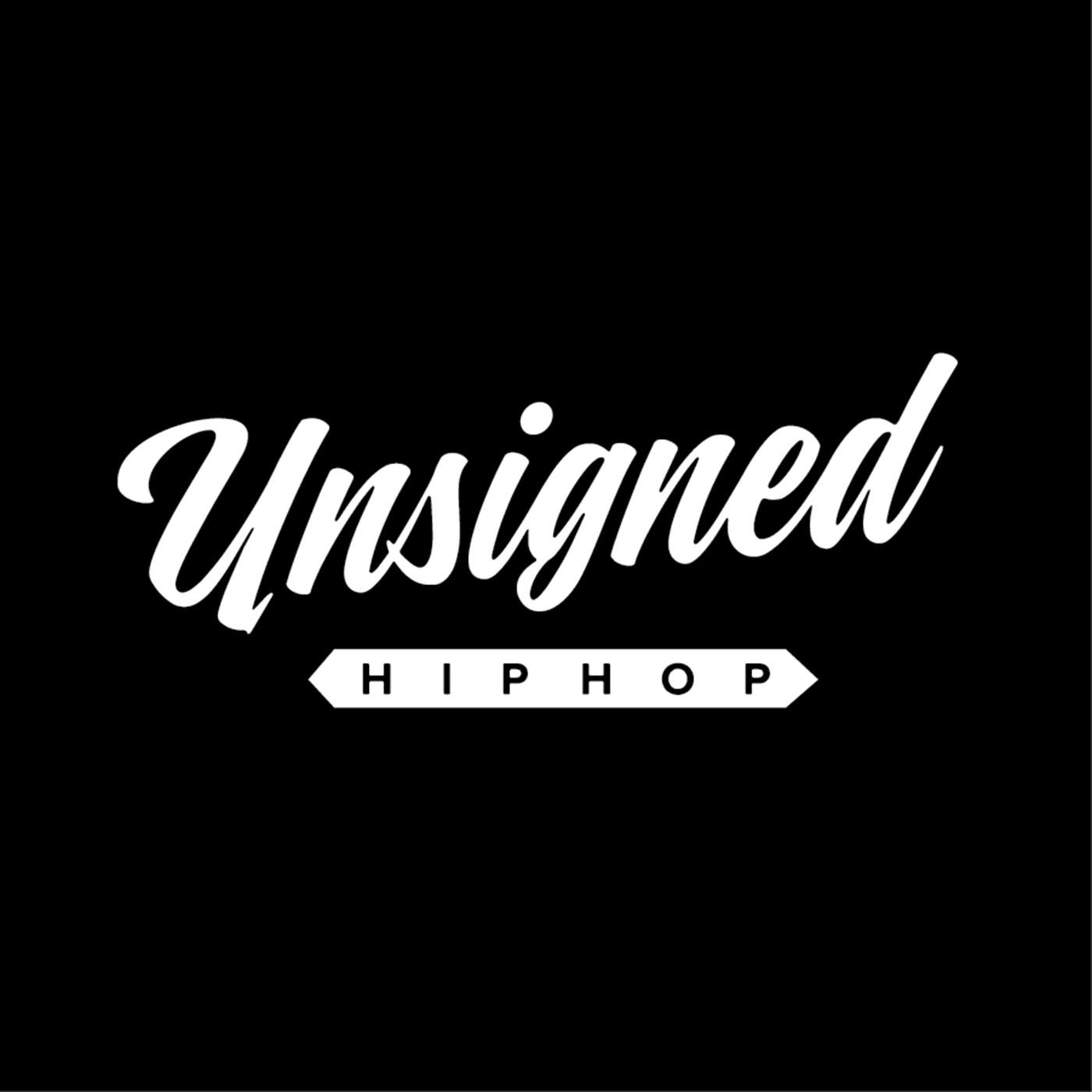 Unsigned Hip Hop show art