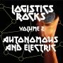 Artwork for Volume 2 - Autonomous and electric - Prelude