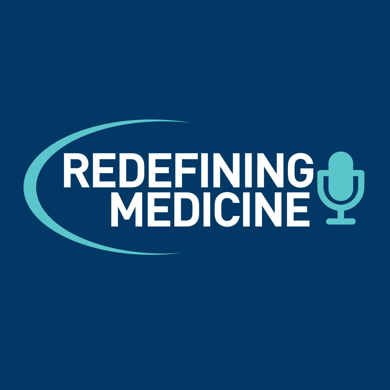 Redefining Medicine show art