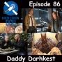 Artwork for The Earth Station DCU Episode 86 – Daddy Darhkest