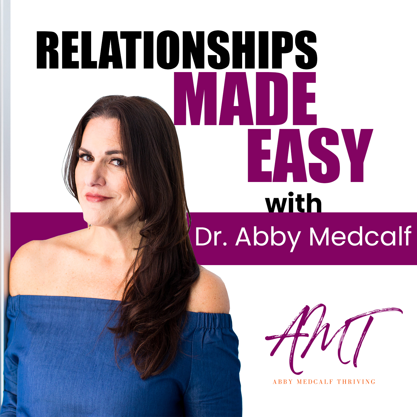 Relationships Made Easy show art