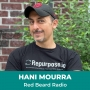 Artwork for #111: How To Save Time by Repurposing Your Content | Hani Mourra