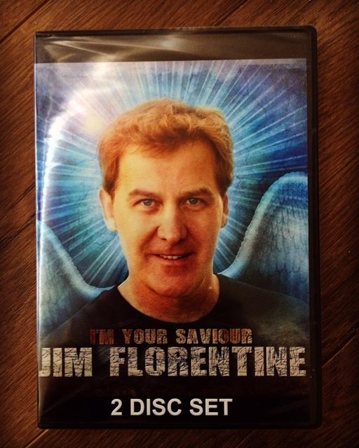 #248:Jim Florentine/Comedian