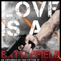 Artwork for Love Is A Battlefield by Rose Caraway