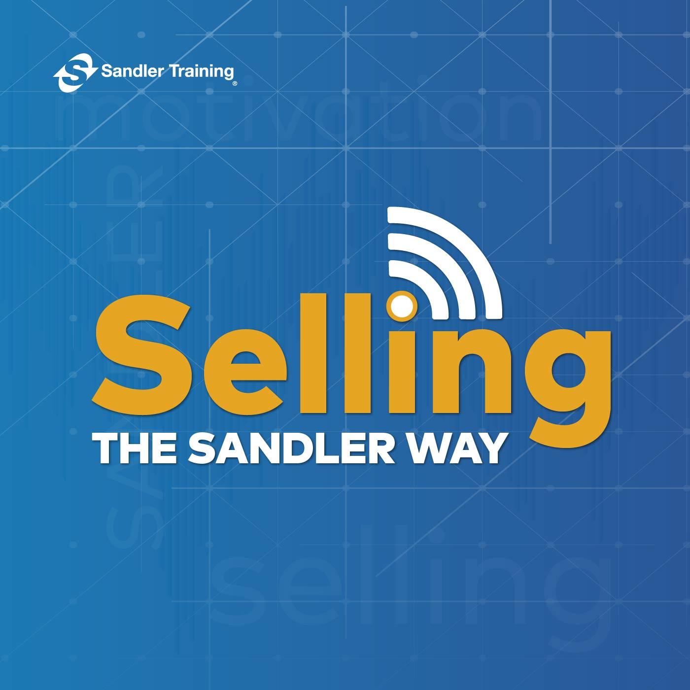 Brian Sullivan Interviews Jonathan Farrington about the Sandler Research Center Final