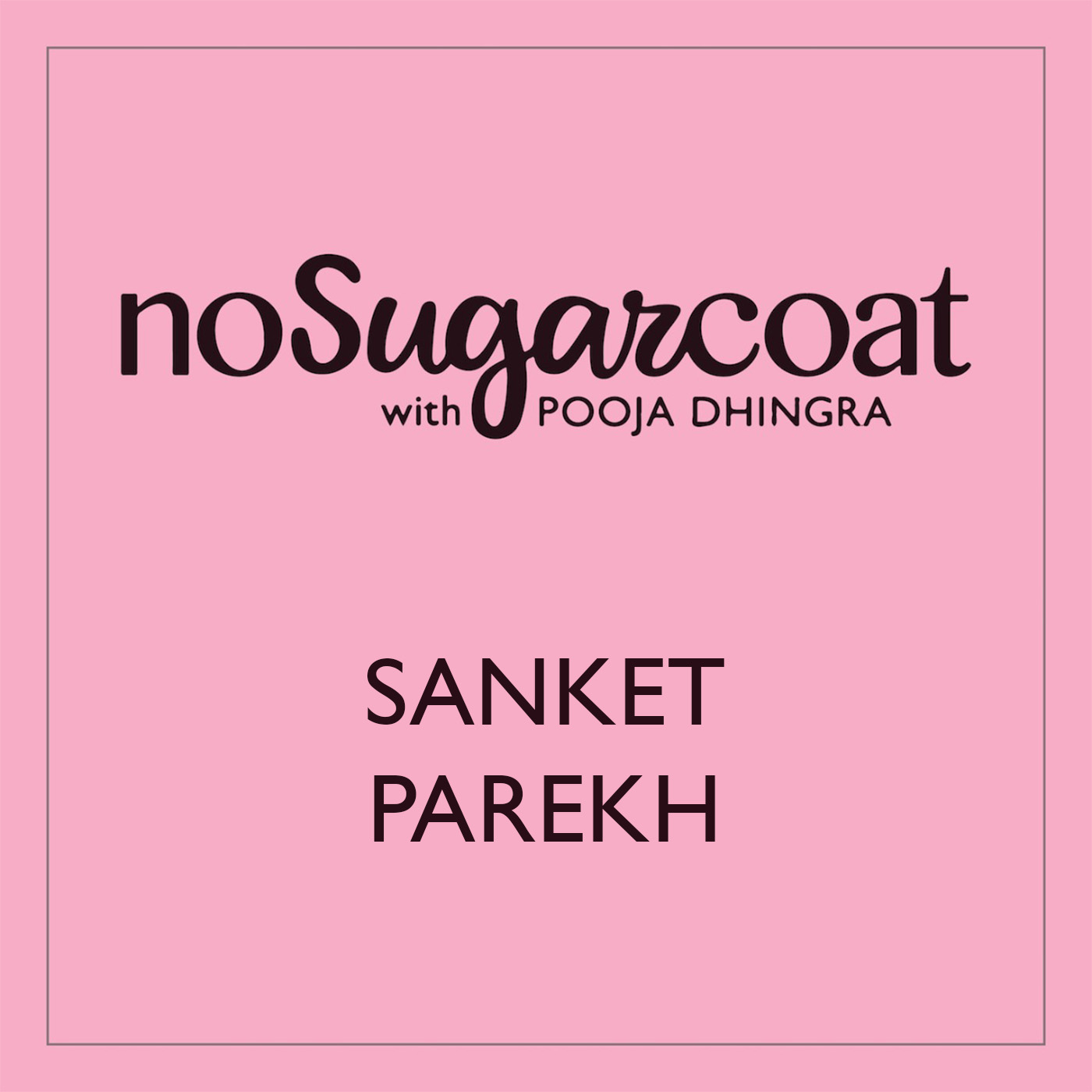 Sanket Parekh