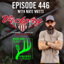 Artwork for 446 Victory Archery with Nate Watts