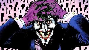 AoH at the Movies: Batman: The Killing Joke