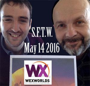 SFTW May 14th 2016