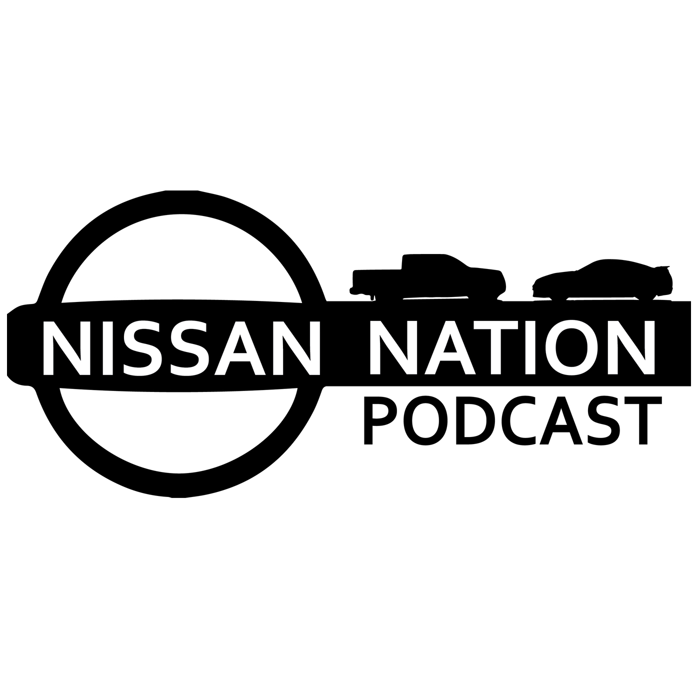 Artwork for 081 - Billy Hayes of Nissan US interview