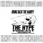 Artwork for The Hype Podcast Episode 99 Handy for the Hundredth