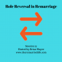 Artwork for 22:  Role Reversal in Remarriage